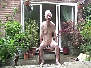 Outdoor anal play with webshow climax gay