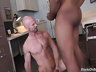 Doctor Visit at Good Gay big cock (gay) blowjob (gay) handjob (gay)