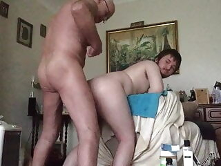 Laabanthony Xmas special 3-not sure black bareback big cock